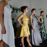 """Botanica"" – SRISA Fashion Show Fall 2016"