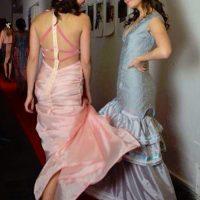 """Vernissage"" – SRISA Fashion Show Fall 2015"