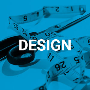 Design Department: Fashion, Textile Design, Communication Design, Interior Design, Jewelry